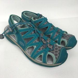 KEEN Sage Sport Women's Sandals Sz 8